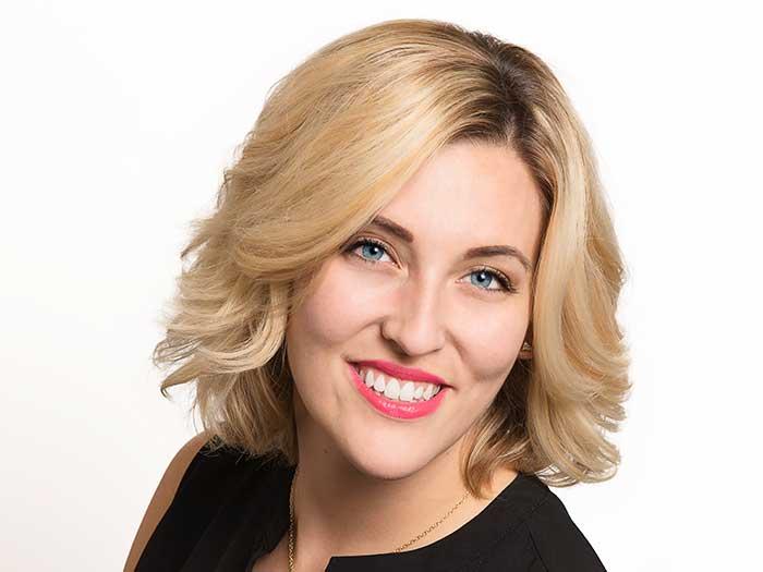 Amber Skrzypek