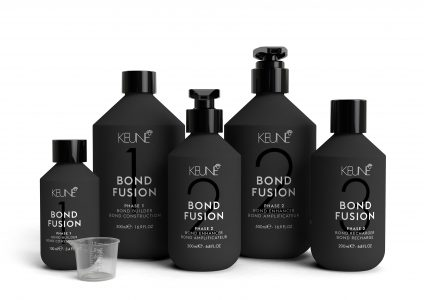 Keune Bond Fusion Benefits
