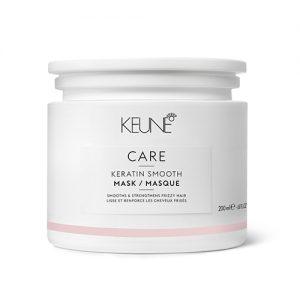 care-keratin-smooth-mask