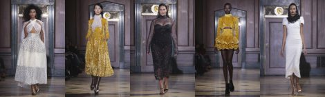 Sophie Theallet, Ready To Wear Collection Fall Winter 2016 in New York