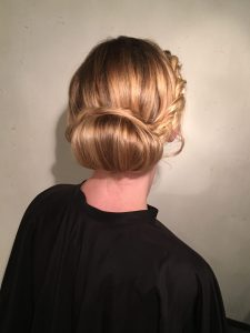 Spring 2017 Wedding Hairstyles