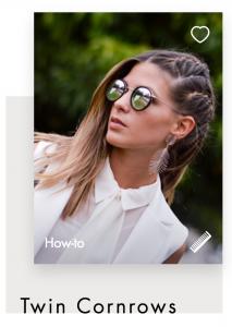Summer 2017 Street Hairstyles