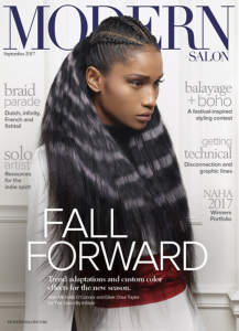 modern salon september issue
