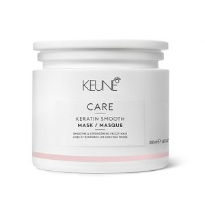 care-keratin-smooth-mask